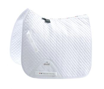Premier Equine Pony Dressage Cotton Saddlecloth